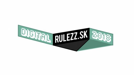 Digital Rulezz 27. 11. 2018