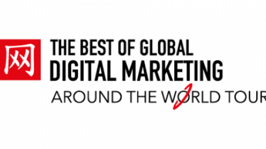 The best of global digital marketing, 15.4.2019