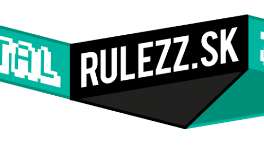 Digital Rulezz 26. 11. 2019